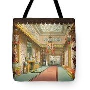 The Chinese Gallery, From Views Tote Bag