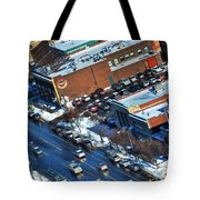 The Chippstrip Winter 2013 Tote Bag