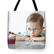 The Choice Tote Bag by Diane Diederich