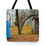 The Choice Is Up To You Tote Bag