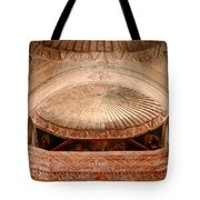 The Choir Loft Tote Bag