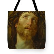 The Chosen One -  The Son Of God Who Died On The Cross For Your Sins Tote Bag