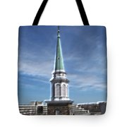 The Chosen Tote Bag