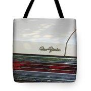 The Chrysler New Yorker  Tote Bag