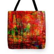The City 17 Tote Bag
