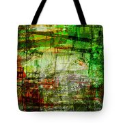 The City 19 Tote Bag
