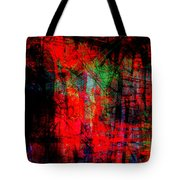 The City 30a Tote Bag