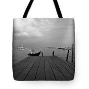 the Clan Jetty Tote Bag