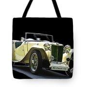 The Classic Mg Tote Bag