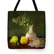 The Classical Urn Tote Bag