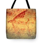 The Cliff Swallow Tote Bag