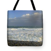 The Cloud Tote Bag