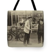 The Co Op  Tote Bag