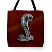 The Cobra Tote Bag