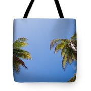 The Coconut Ladder Tote Bag