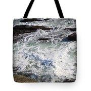 The Cold Atlantic 1 Tote Bag