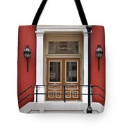 The Colonial Tote Bag