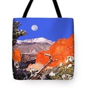 The Colorado Experience Tote Bag
