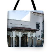 The Columbia Tote Bag