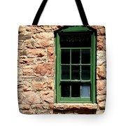 The Comondant Lived Here Tote Bag by Joe Kozlowski