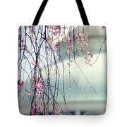 The Conservatory 2 Tote Bag