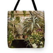 The Conservatory Tote Bag