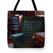 The Consulting Room Tote Bag