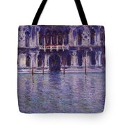 The Contarini Palace Tote Bag