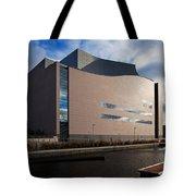 The Convention Centre Dublin , Dublin Tote Bag