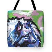 The Cool Kesha Tote Bag