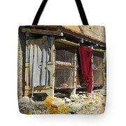 The Coop Tote Bag