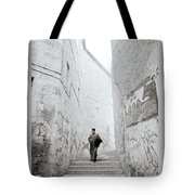 The Coptic Priest Tote Bag