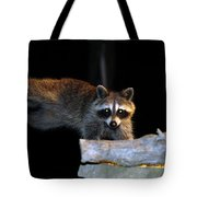 The Cornbread Bandit Homestretch Tote Bag