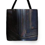 The Corner Stove Tote Bag