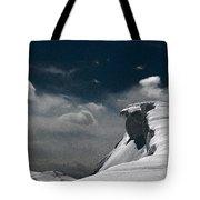 The Cornice Tote Bag