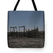 The Corral Tote Bag