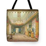The Corridor Or Long Gallery Tote Bag