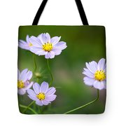 The Cosmos Tote Bag