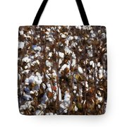 The Cotton Buzz In Alabama Tote Bag