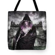 The Countess 2.0 Tote Bag