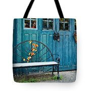 The Country Forge Tote Bag