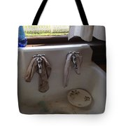 The Country Smell Tote Bag