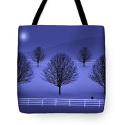 The Course Tote Bag