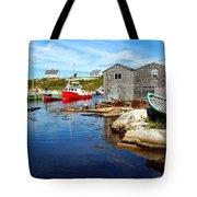 The Cove 2 Tote Bag