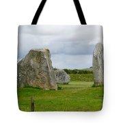 The Cove At Avebury Tote Bag