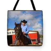 The Cowboys Tote Bag