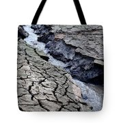 The Crack Of All Cracks Tote Bag