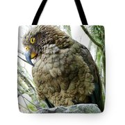 The Crafty Kea Tote Bag