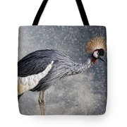 The Crane Tote Bag