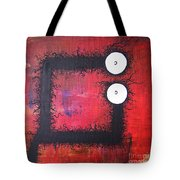 The Creatures From The Drain 22 Tote Bag
